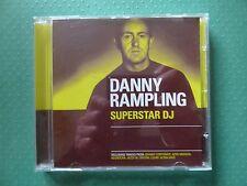 Danny Rampling Superstar DJ CD (2001)