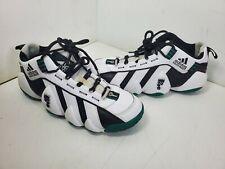 Size 8 - adidas EQT Key Trainer Keyshawn Johnson Black for sale ...
