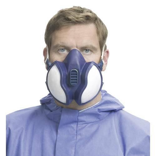 3m respiratore 4251