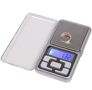 200g-x-0-01g-Portable-Mini-Digital-Pocket-Scale-Balance-Weight-Jewelry-KY