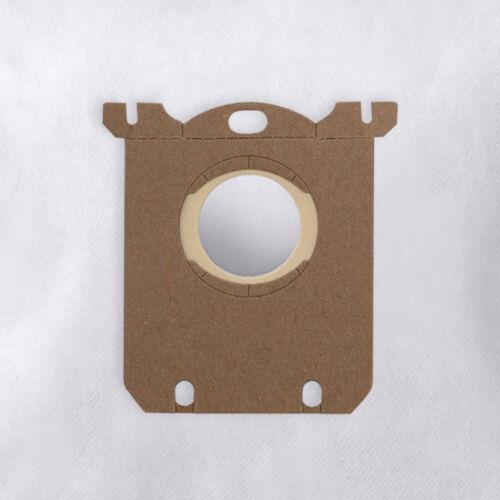 10 Staubsaugerbeutel Filtertüten passend für AEG Electrolux 091245 bis ZVQ2100