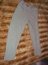 Century 21 size S/P  Cotton Lycra Blue Leggins