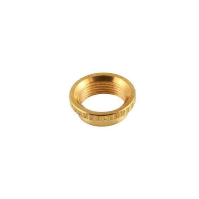Rondelle Ecrou Selecteur Switchcraft type LP Deep Toggle Nut USsize Gold EP4923