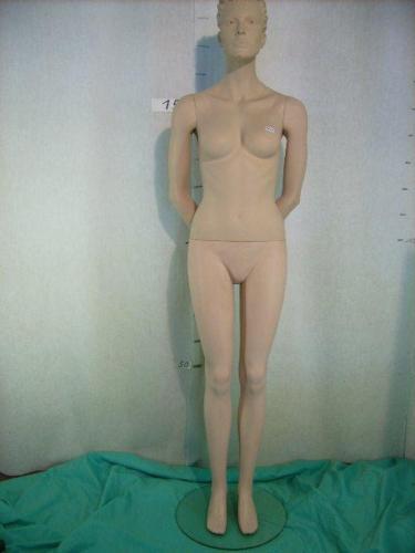 Mannequin Mannequin Doll eurodisplay 4692 Doll Wom