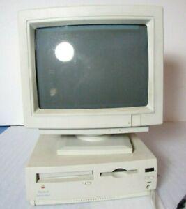 Apple-Macintosh-Performa-636CD-With-Performa-Plus-Display-M9102LL-D-Misc