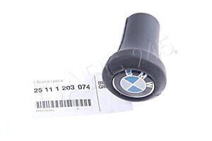 Genuine-BMW-114-E12-E21-E23-E24-NK-Cabrio-Gear-Shift-Knob-OEM-25111203074