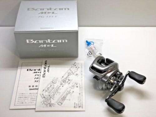 SHIMANO 18 BANTAM MGL PG LEFT Free Shipping from Japan