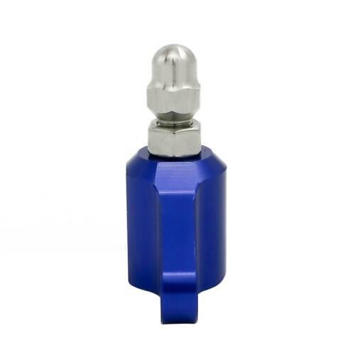 Billet Manual Timing Belt Tensioner for Honda Accord H22A1 H22A4 H23A Blue USA