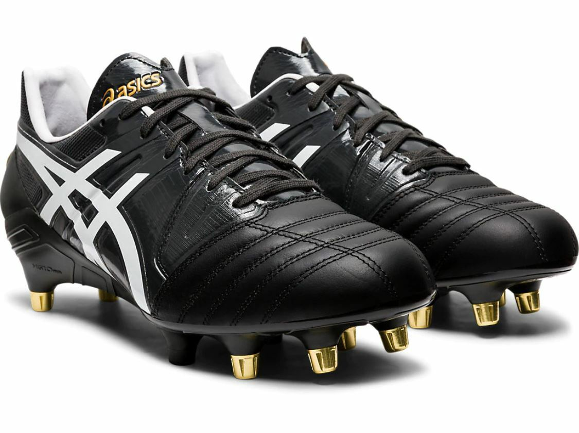 BARGAIN    Asics Gel Lethal Tight Five Mens Football Stiefel (020)