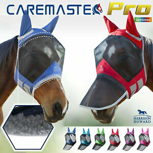 Harrison Howard CareMaster Pro Fly Mask Standard