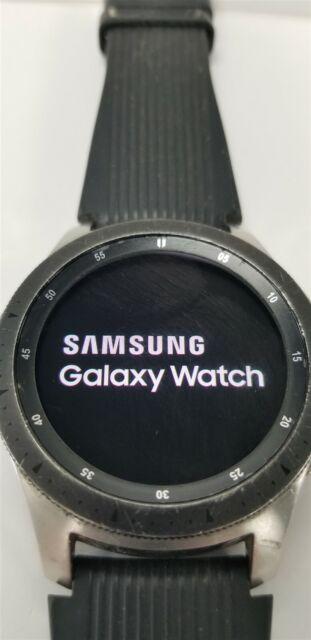 Samsung Galaxy Watch SM-R800 46mm Black (Bluetooth) DISCOUNTED! TW1051