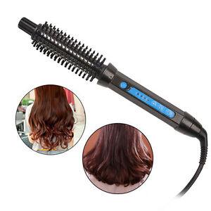 Tourmaline Ceramic Electric Hair Curler Curling Iron Hair