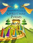 The Oxford Treasury of Christmas Poems by Oxford University Press (Hardback, 1999)