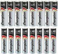 48 PC Combo Pack Energizer Max Alkaline -24 AA & 24 AAA Batteries Bulk  EXP 2025