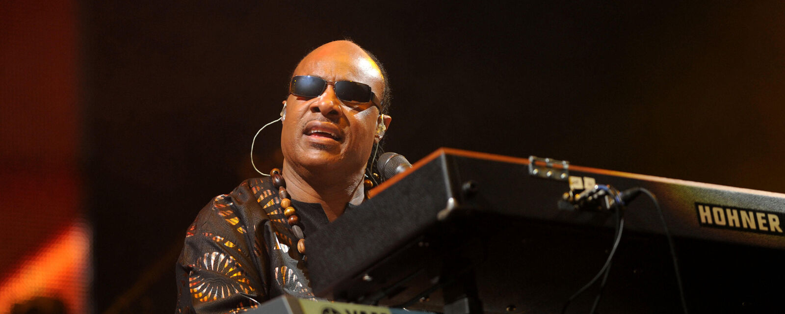 The Stevie Wonder Song Party: Celebrating Life, Love and Music