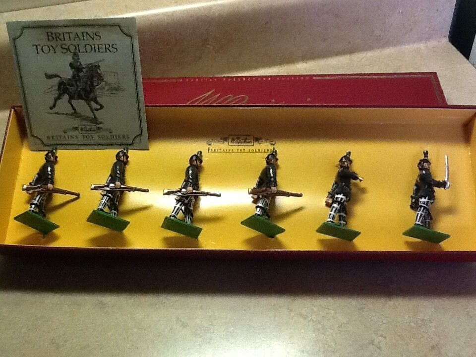 Britains 8963 The Cameronians (Scottish Rifles) 26Th & 90Th Foot