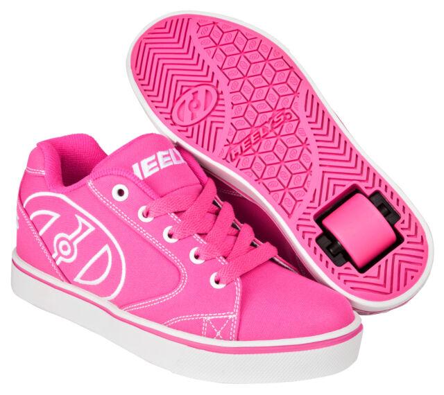 Heelys Vopel Schuh 2018 Hot Pinkwhite 38