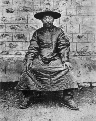 13th DALAI LAMA Thubten Gyatso Glossy 8x10 Photo Poster Tibetan Buddhism Print