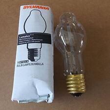 NEW Sylvania Lumalux LU150/55/ECO 150W Type S55 High Pressure Sodium Bulb