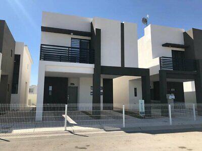 Casa en Venta, Zona Sendero, Calle Jupiter, Ciudad Juarez Chihuahua