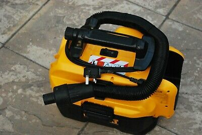 Dcv584l Flexvolt Xr 14.4v 18v Wet Dry