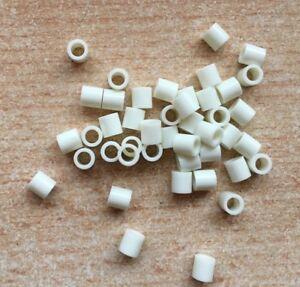 M12 Nylon Plastic Separadores Separador Blanco Ronda Arandelas M8 M4 M6 M5 M10