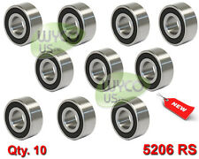 10 NMD DAC306037-2RS 30X60X37 BEARINGS REPLACES CAN-AM BOMBARDIER 293350040