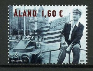 Aland-2019-Gomma-integra-non-linguellato-alander-uno-ekblom-ATLANTIC-avventura-1v-Set-BARCHE-NAVI