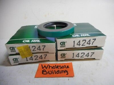 Chicago Rawhide Oil Seal 14247