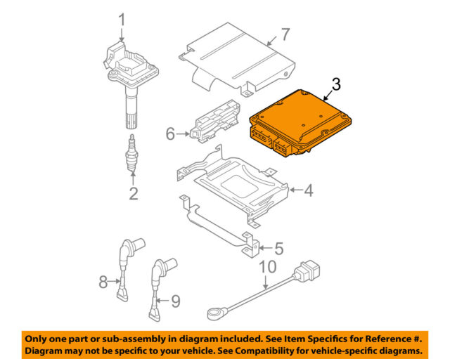 2007 Volkswagen PAT Engine Control Module OEM LKQ | eBay on vmax engine diagram, mb engine diagram, maybach engine diagram, mahindra engine diagram, geo engine diagram, wankel engine diagram, ktm engine diagram, benz engine diagram, volkswagen 2.0 engine diagram, tdi engine diagram, w12 engine animation diagram, w16 engine animation diagram, cobra engine diagram, mustang 5.0 engine diagram, 2004 jetta automatic transmission diagram, passat engine diagram, vw bug engines, plymouth engine diagram, smart engine diagram, volkswagen bug engine diagram,