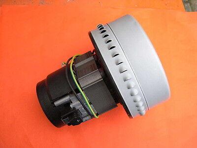 Saugmotor für Starmix 1020 Motor Saugturbine Turbine Saugermotor