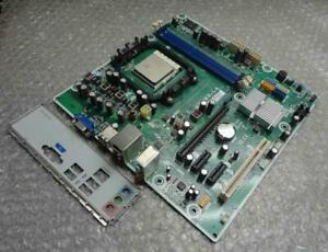 Genuine-Dell-Optiplex-170L-0C7018-C7018-Socket-478-Motherboard-With-CPU