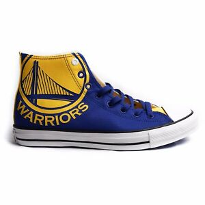 Image is loading Converse-Chuck-Taylor-NBA-Limited-Golden-State-Warriors- 669619015
