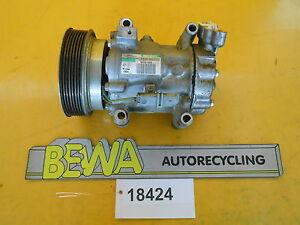 Klimakompressor Renault Twingo 8200819568 Nr.18424