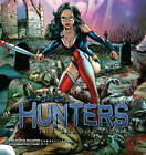Grimm Fairy Tales Presents: Hunters by Raven Gregory (Paperback, 2013)