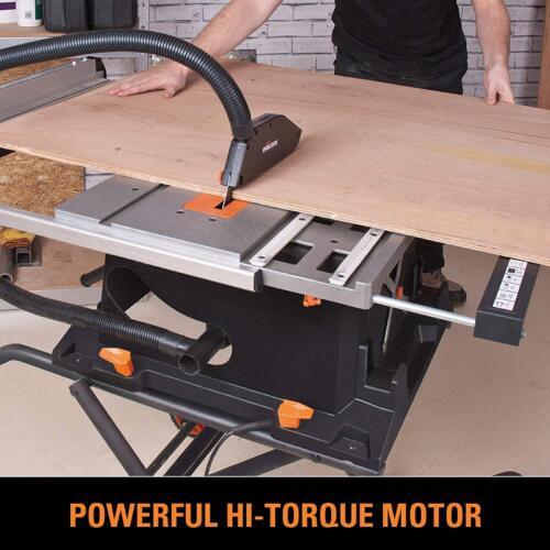 230 V 255 Mm Evolution RAGE 5-S multi-usage Scie sur table