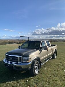 2003 Ford F 250