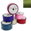 50mm-Wired-Organza-Ribbon-2-5-20m-lengths-18-Colours thumbnail 23