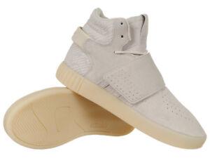 designer fashion a0ae0 422b8 La foto se está cargando Para-Hombre-Adidas -Originals-Tubular-Invader-Correa-Zapatos-