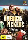 American Pickers : Season 1 (DVD, 2011, 3-Disc Set)