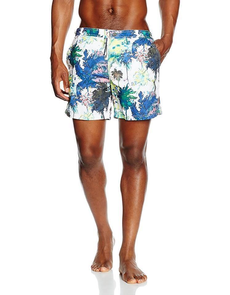 Hugo Boss Men's Swimwear Tigerfish size XXL