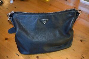Prada-Hobo-Handbag-Black