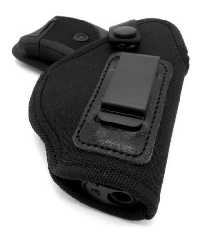 Details about  /OWB Belt Slide /& IWB AIWB Concealment Holster w// Comfort Tab HI-POINT C-9 C-380