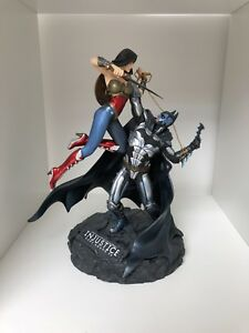Figurine Collector Injustice