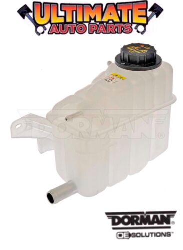 for 00-07 Ford Taurus 3.0L, OHV 12 Valve Coolant Overflow Reservoir Bottle
