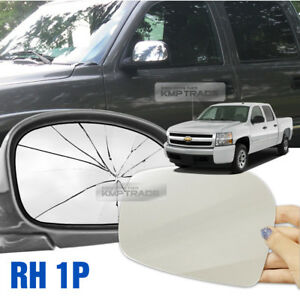 Car-Side-Mirror-Replacement-RH-1P-for-CHEVROLET-1999-2007-Silverado