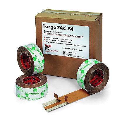 Baustoffe & Holz Dynamisch Targo Tac Fa Eck-klebeband