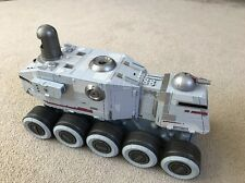 STAR WARS Electronic Hasbro CLONE TURBO TANK Missing Parts Lights & Sounds Work