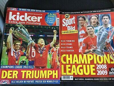 Kicker.De Champions League