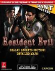 Resident Evil : Prima's Official Strategy Guide by David Hodgson and Prima Temp Authors Staff (2002, Paperback)